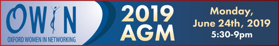 OWIN AGM 2019
