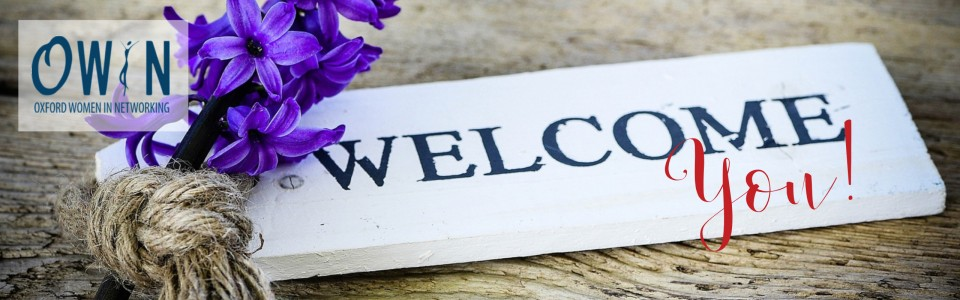Welcome New OWIN Members